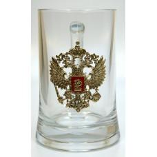 Герб РФ 670 мл
